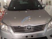 Bán Toyota Innova 2.0 E sản xuất năm 2012 số sàn, giá 530tr giá 530 triệu tại Đắk Lắk