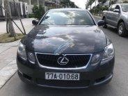 Cần bán xe Lexus GS 350 AWD năm sản xuất 2006, màu đen, nhập khẩu số tự động, 680 triệu giá 680 triệu tại Tp.HCM