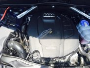 Cần bán xe Audi A4 2.0 đời 2016, màu xanh lam, nhập khẩu nguyên chiếc như mới giá 1 tỷ 550 tr tại Tp.HCM