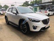Bán Mazda CX 5 2.0 AT năm 2017, màu trắng, giá tốt giá 865 triệu tại Hà Nội