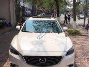 Bán ô tô Mazda 6 2.0AT sản xuất 2017, màu trắng số tự động giá 855 triệu tại Hà Nội