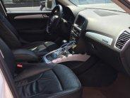 Bán Audi Q5 2.0 AT 2009, màu trắng, nhập khẩu nguyên chiếc giá 890 triệu tại Hà Nội