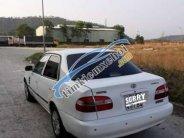 Bán Toyota Corolla sản xuất 2001, màu trắng giá 139 triệu tại Đà Nẵng