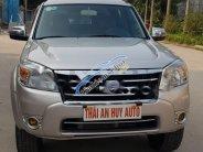 Cần bán xe Ford Everest MT sản xuất năm 2009, giá 480tr giá 480 triệu tại Thái Nguyên