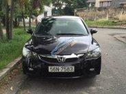 Bán ô tô Honda Civic 2.0 AT năm 2009, màu đen số tự động giá cạnh tranh giá 432 triệu tại Tp.HCM