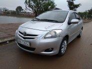Cần bán xe Toyota Vios đời 2008, màu bạc giá 235 triệu tại Bắc Giang