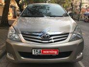 Bán Toyota Innova 2.0G sản xuất 2010, giá chỉ 405 triệu giá 405 triệu tại Hải Phòng