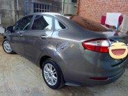Cần bán xe Ford Fiesta năm 2015, màu xám, giá tốt giá 446 triệu tại Hà Nội