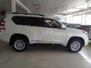 Cần bán Toyota Prado đời 2017, màu trắng, nhập khẩu nguyên chiếc giá 2 tỷ 330 tr tại Hà Nội