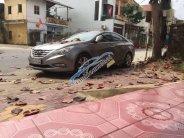 Cần bán gấp Hyundai Sonata 2009, màu bạc, nhập khẩu nguyên chiếc, giá tốt giá 480 triệu tại Hà Nội