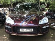 Bán Porsche Cayman sản xuất 2009, nhập khẩu nguyên chiếc giá 1 tỷ 250 tr tại Tp.HCM