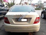 Chính chủ bán Mercedes C230 Avantgarde đời 2008, màu trắng giá 495 triệu tại Hà Nội
