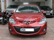 Bán Mazda 2 S 2013, màu đỏ   giá 430 triệu tại Hà Nội