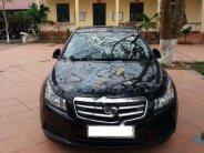 Bán Daewoo Lacetti SE đời 2011, màu đen, xe nhập giá 295 triệu tại Thanh Hóa