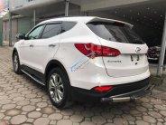 Tứ Quý Auto bán Hyundai Santa Fe 2.4L 4WD đời 2015, màu trắng giá 975 triệu tại Hà Nội