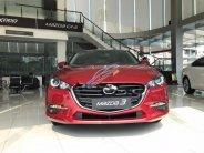 Bán xe Mazda 3 1.5 AT sản xuất 2018, màu đỏ giá 689 triệu tại Tp.HCM