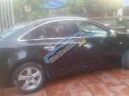 Bán xe Chevrolet Lacetti CDX 2009, màu đen, giá tốt giá 310 triệu tại Hà Nội