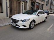 Bán xe Mazda 6 2.0 sản xuất  2016, màu trắng giá 790 triệu tại Hà Nội