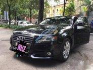 Bán Audi A4 đời 2010, màu đen, xe nhập, giá 780tr giá 780 triệu tại Tp.HCM