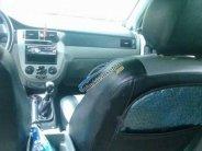 Bán xe Daewoo Lacetti EX 1.6 MT sản xuất 2004, màu đen giá 138 triệu tại Hà Nội