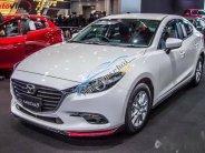 Bán ô tô Mazda 3 đời 2017, màu trắng giá 640 triệu tại Đà Nẵng