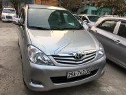 Auto bán xe Toyota Innova G đời 2008, màu bạc giá 369 triệu tại Hà Nội