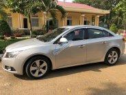 Cần bán xe Daewoo Lacetti CDX nhập khẩu, bản đủ full option, sản xuất năm 2009, màu bạc giá 325 triệu tại Nghệ An