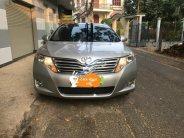 Bán xe Toyota Venza 2.7 sản xuất 2009, màu bạc, nhập khẩu giá 945 triệu tại Đồng Nai