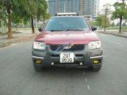 Chính chủ bán Ford Escape XLT đời 2003, màu đỏ, nhập khẩu giá 220 triệu tại Hà Nội