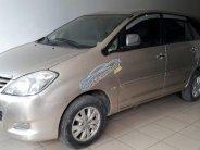 Bán Toyota Innova G đời 2011, màu vàng cát giá 480 triệu tại Hà Nội