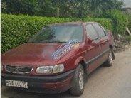 Bán Volkswagen Passat đời 1991, màu đỏ, nhập khẩu  giá 74 triệu tại Tp.HCM
