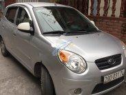 Bán Kia Morning Van 1.0 AT năm 2009, màu bạc, nhập khẩu   giá 165 triệu tại Hà Nội