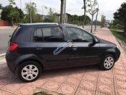 Bán Hyundai Getz 1.1 MT sản xuất 2010, màu xám, nhập khẩu giá 240 triệu tại Hà Nội