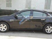 Bán Daewoo Lacetti SE đời 2010, màu đen, nhập khẩu   giá 358 triệu tại Tp.HCM