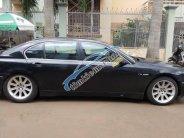 Bán xe BMW 7 Series 745 Li đời 2004, màu đen, nhập khẩu giá 450 triệu tại Hà Nội