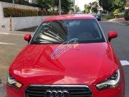 Cần bán Audi A1 năm sản xuất 2010, màu đỏ, nhập khẩu nguyên chiếc giá 595 triệu tại Hà Nội