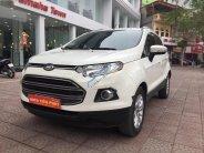 Auto bán Ford EcoSport Titanium 1.5L AT đời 2016, màu trắng giá 575 triệu tại Hà Nội