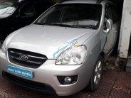 Bán Kia Carens SX 2.0AT sản xuất 2008, màu bạc, nhập khẩu  giá 365 triệu tại Hà Nội