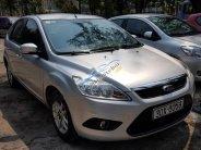 Bán xe Ford Focus 1.8 AT đời 2010, màu bạc giá 363 triệu tại Hà Nội