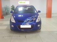 Cần bán Hyundai i20 2010, màu xanh, nhập khẩu giá 339 triệu tại Hà Nội