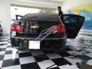 Bán Chevrolet Cruze LTZ sản xuất năm 2015, màu đen   giá 510 triệu tại Tp.HCM