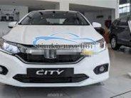 Cần bán Honda City sản xuất 2018, màu trắng giá 599 triệu tại Quảng Bình