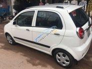 Bán Chevrolet Spark 2011, màu trắng, giá chỉ 128 triệu giá 128 triệu tại Thái Nguyên