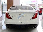 Bán Jaguar XJL sản xuất năm 2017, màu trắng, xe nhập giá 6 tỷ 666 tr tại Hà Nội