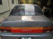 Thanh lý xe Toyota Corolla sản xuất 1998, màu xám, nhập khẩu giá 180 triệu tại Hà Nội
