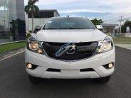 Bán xe Mazda BT 50 2.2L 4x2 AT đời 2018, màu trắng, xe nhập  giá 700 triệu tại Tp.HCM