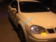 Cần bán xe Daewoo Lacetti EX sản xuất 2005, màu trắng giá 168 triệu tại Bình Dương