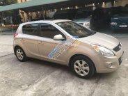 Chính chủ bán xe Hyundai i20 sản xuất năm 2011, nhập khẩu giá 345 triệu tại Hà Nội