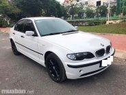 Cần bán gấp BMW 3 Series 318i sản xuất 2005, màu trắng, xe nhập, xe gia đình, giá tốt giá 295 triệu tại Tp.HCM