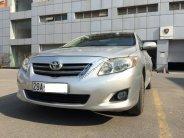 Bán Toyota XLi đời 2010, màu bạc, xe nhập giá 455 triệu tại Hà Nội